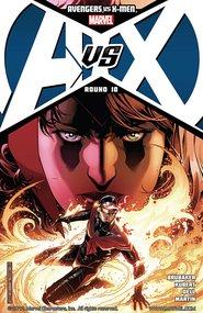 Avengers Vs. X-Men (2012) #10