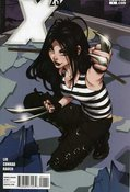 X-23 (2010) #1 cover