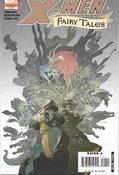 X-Men Fairy Tales (2006) #4 cover
