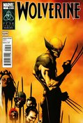 Wolverine (2010) #7 cover