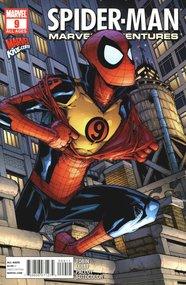 Marvel Adventures Spider-Man (2010) #9