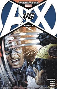 Avengers Vs. X-Men (2012) #3