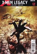 X-Men Legacy (2008) #237 cover