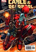 Cable & Deadpool (2004) #9 cover