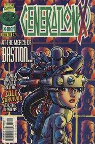 Generation X (1994) #27