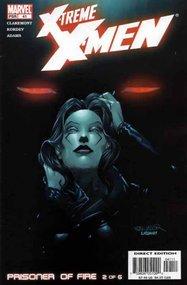 X-Treme X-Men (2001) #41 cover