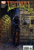 Nightcrawler (2004) #7 cover