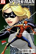 Marvel Adventures Spider-Man (2010) #8 cover