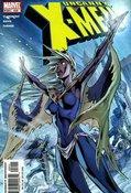 Uncanny X-Men (1963) #459 cover