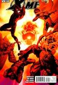 Astonishing X-Men (2004) #35 cover