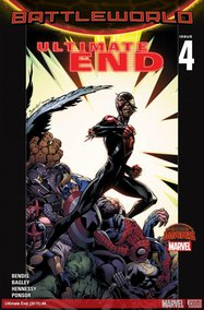 Ultimate End (2015) #4