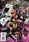 Wolverine Origins (2006) #34 cover