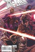 X-Men Legacy (2008) #222 cover
