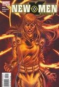 New X-Men (2004) #12 cover