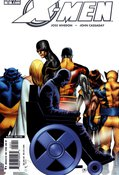 Astonishing X-Men (2004) #12 cover