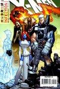 X-Men (1991) #194 cover