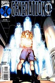 Generation X (1994) #74
