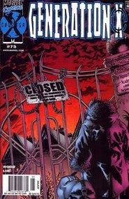 Generation X (1994) #75