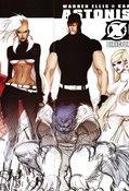 Astonishing X-Men: Xenogenesis Director's Cut #1 cover