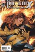 X-Men: Phoenix - Endsong (2005) #3 cover