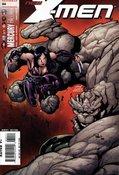 New X-Men (2004) #34 cover