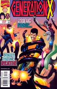 Generation X (1994) #47