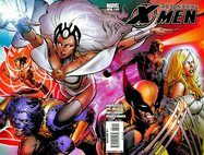 Astonishing X-Men (2004) #31