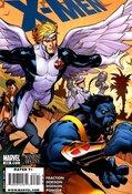 Uncanny X-Men (1963) #506 cover