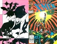 Classic X-Men (1986) #34