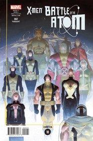 X-Men: Battle of the Atom (2013) #2