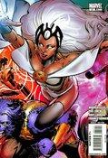 Astonishing X-Men (2004) #31 cover