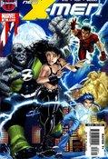 New X-Men (2004) #23 cover