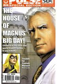 Pulse, The: House of M Special Edition #1 cover