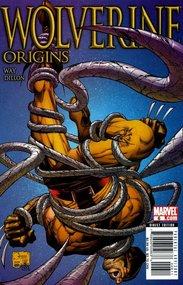 Wolverine: Origins (2006) #6
