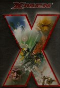 X-Men: The Characters And Their Universe #1 cover