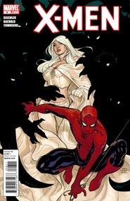 X-Men (2010) #8