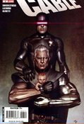 Cable (2008) #6 cover