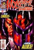 Wolverine: Days of Future Past (1997) #2 cover