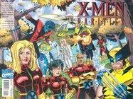 X-Men Rarities (1995) #1