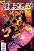 Generation X (1994) #36 cover