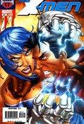 New X-Men (2004) #21 cover