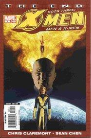 X-Men: The End - Men and X-Men (2006) #6