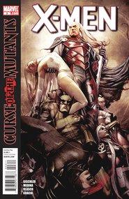 X-Men (2010) #3
