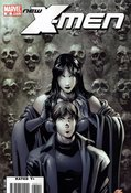 New X-Men (2004) #32 cover