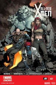 All-New X-Men (2012) #27