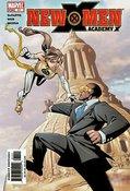New X-Men (2004) #11 cover