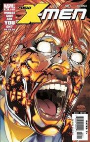 New X-Men (2004) #24