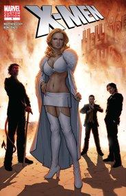 X-Men First Class: The High Hand (2011) #1