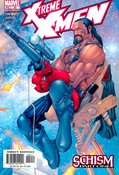 X-Treme X-Men (2001) #20 cover
