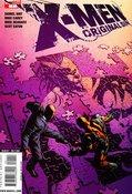 X-Men: Original Sin (2008) #1 cover